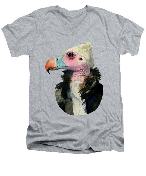 Odd Beauty Men's V-Neck T-Shirt