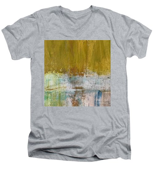 Aspirations Men's V-Neck T-Shirt