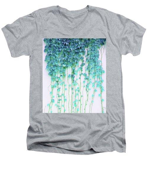 Average Absence Men's V-Neck T-Shirt