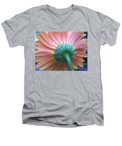 Awesome Men's V-Neck T-Shirt