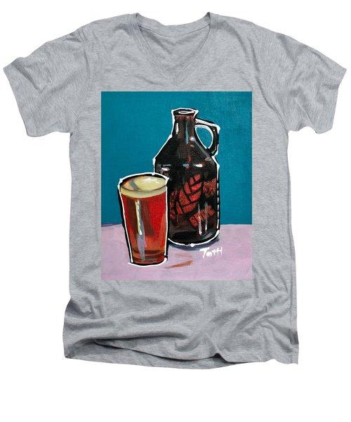 Bang Men's V-Neck T-Shirt