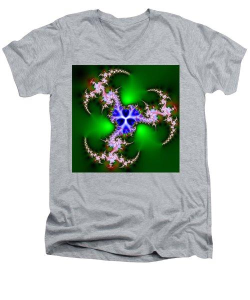 Banjoshies Men's V-Neck T-Shirt