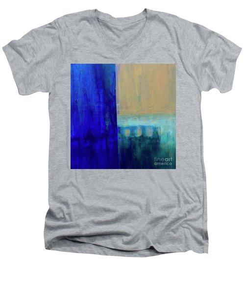 Barbro's Gift Men's V-Neck T-Shirt