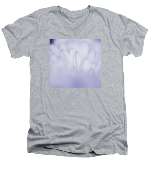 Beauty In The Details Men's V-Neck T-Shirt