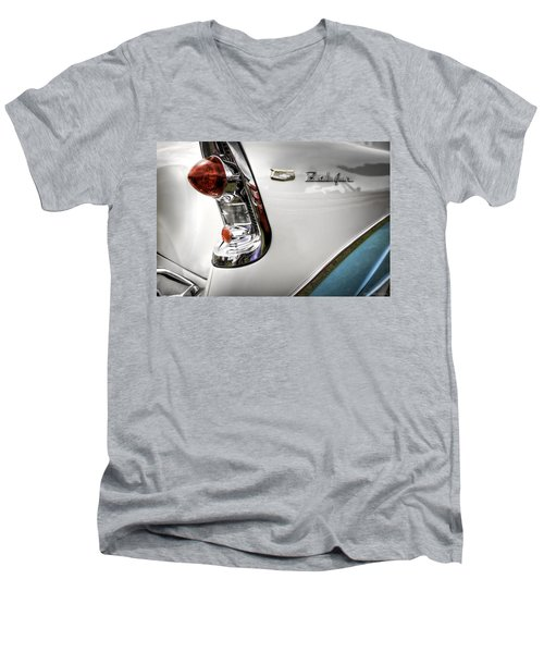 Belair One Men's V-Neck T-Shirt