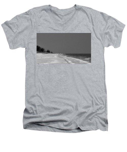 Best Of Sanibel Men's V-Neck T-Shirt