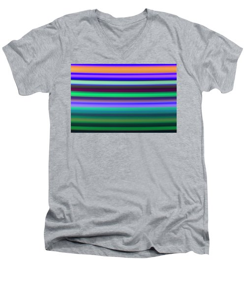 Big Sur Men's V-Neck T-Shirt