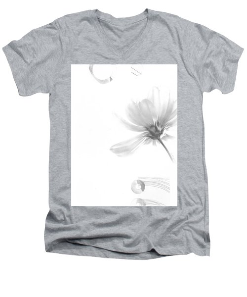 Bloom No. 5 Men's V-Neck T-Shirt