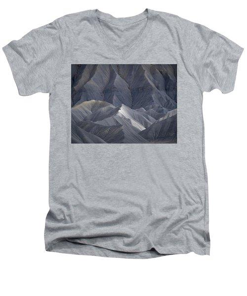 Blue Hills Men's V-Neck T-Shirt