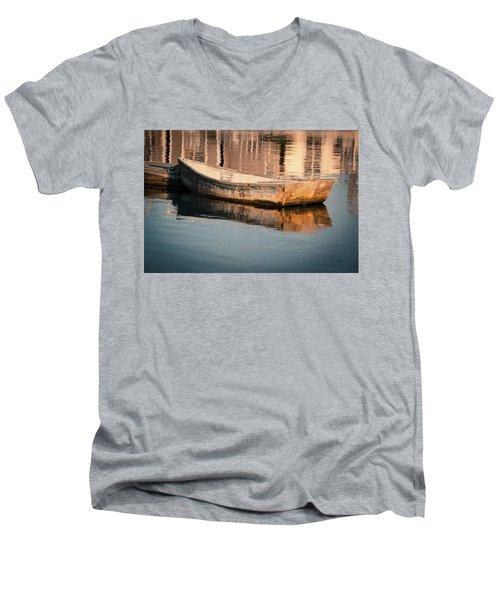 Drifting In Dreams Men's V-Neck T-Shirt