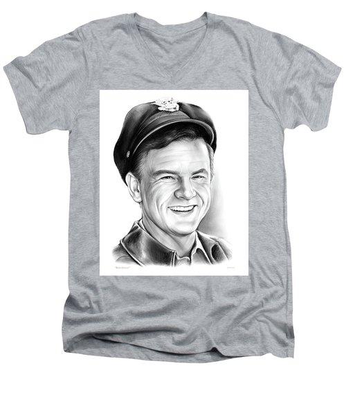 Bob Crane Men's V-Neck T-Shirt