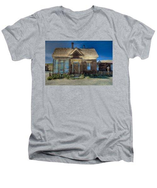 Bodie House Men's V-Neck T-Shirt