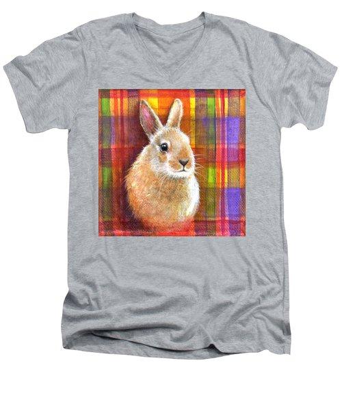 Boldness Men's V-Neck T-Shirt