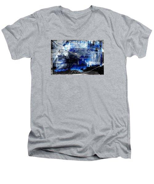 Bolero.. Men's V-Neck T-Shirt