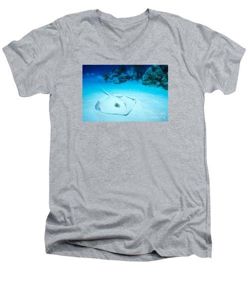 Bottom Dweller Men's V-Neck T-Shirt