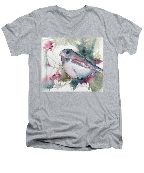 Branch Brunch Men's V-Neck T-Shirt