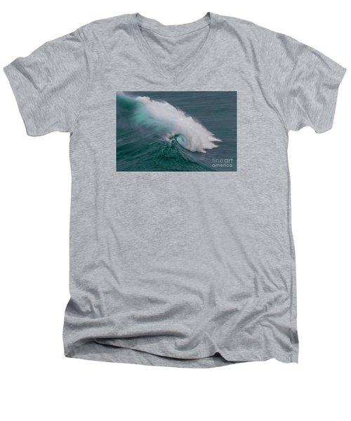 Breaker Men's V-Neck T-Shirt