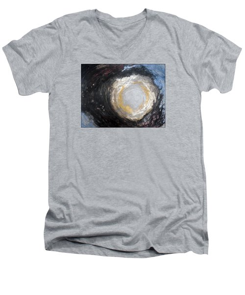 Callisto Men's V-Neck T-Shirt