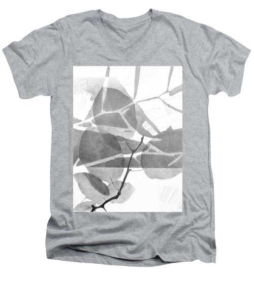 Canopy No.1 Men's V-Neck T-Shirt