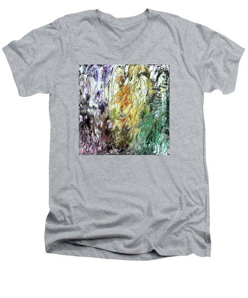 Canyon Men's V-Neck T-Shirt