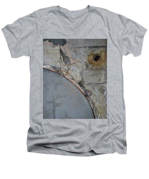 Carlton 5 Men's V-Neck T-Shirt
