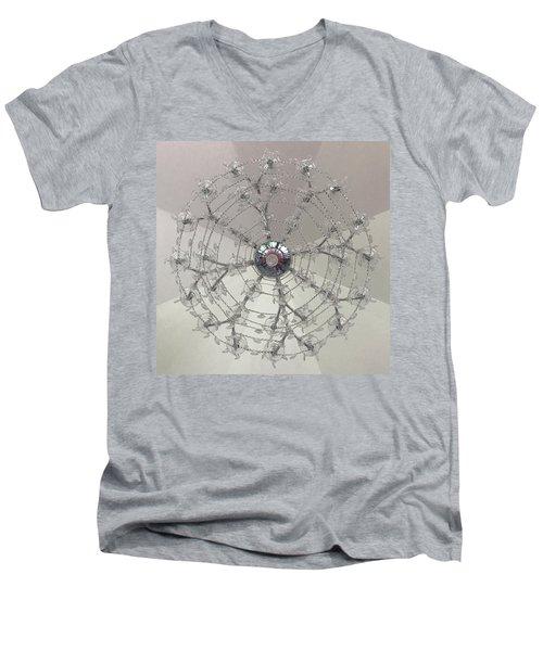 Castle Master Men's V-Neck T-Shirt