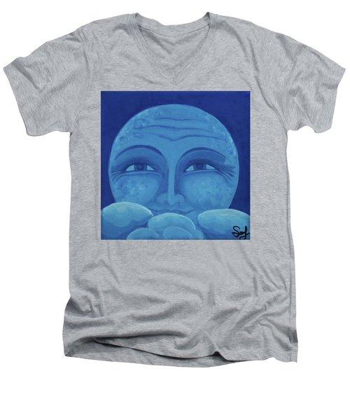 Celestial 2016 #6 Men's V-Neck T-Shirt