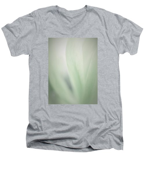 Men's V-Neck T-Shirt featuring the photograph Celestial Wish by The Art Of Marilyn Ridoutt-Greene