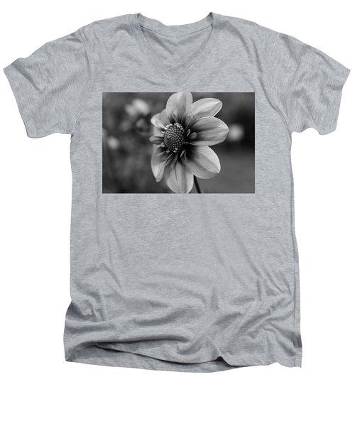 Center Attraction Men's V-Neck T-Shirt