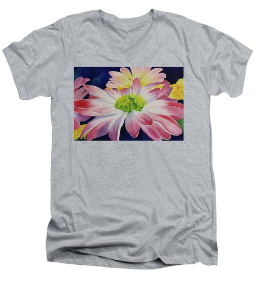 Charisma Men's V-Neck T-Shirt
