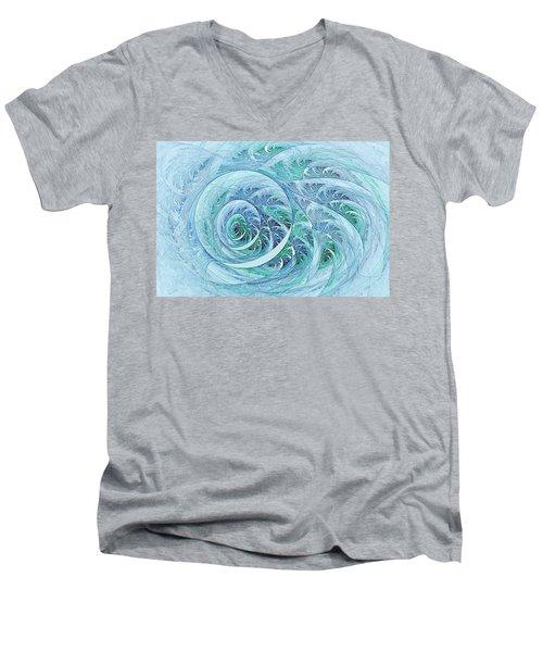 Charybdis Men's V-Neck T-Shirt