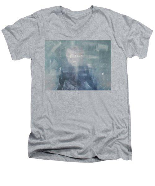 Childishness Men's V-Neck T-Shirt