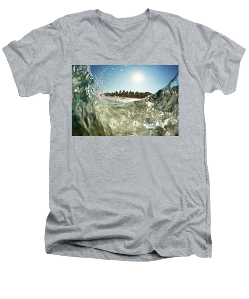 Chula Vista Men's V-Neck T-Shirt