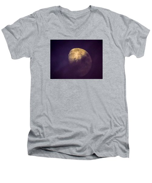 Clarity Men's V-Neck T-Shirt