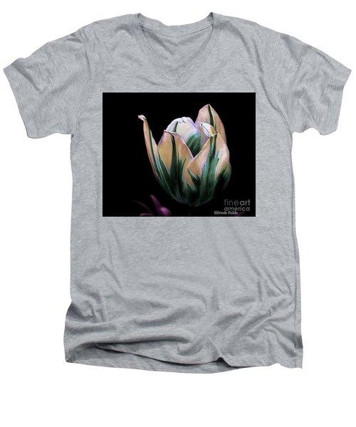 Class Men's V-Neck T-Shirt
