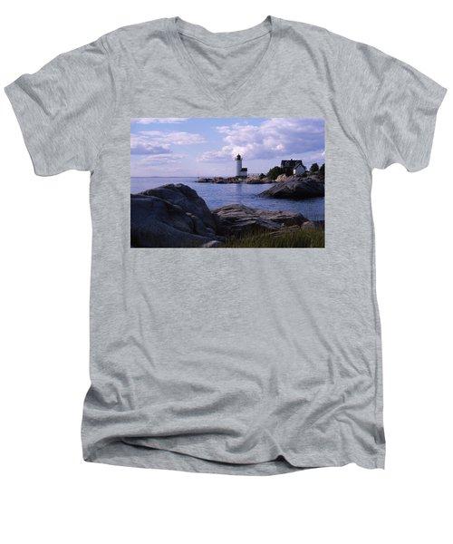 Cnrf0903 Men's V-Neck T-Shirt