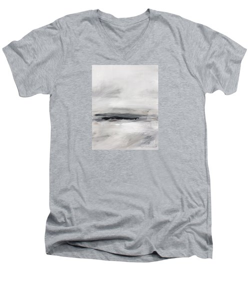 Coast #12 Men's V-Neck T-Shirt