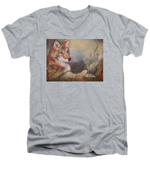 Cody Men's V-Neck T-Shirt