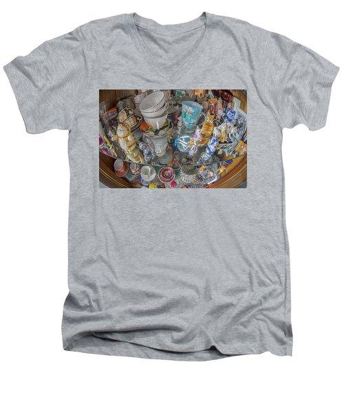 Collector's Item Men's V-Neck T-Shirt