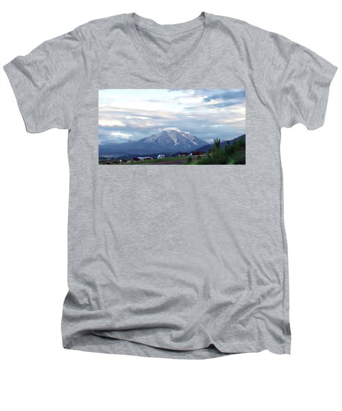 Colorado 2006 Men's V-Neck T-Shirt