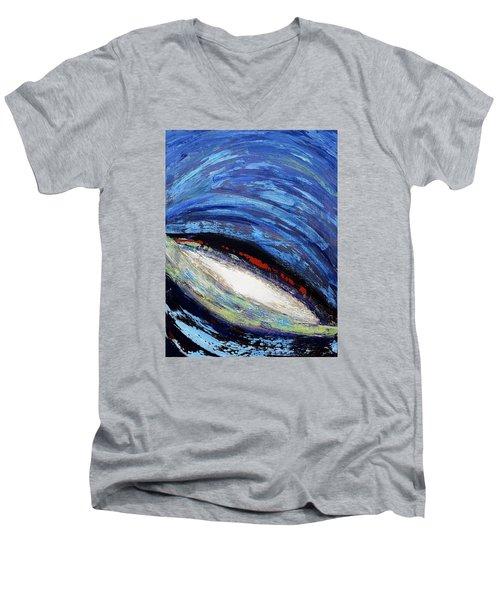 Core Men's V-Neck T-Shirt