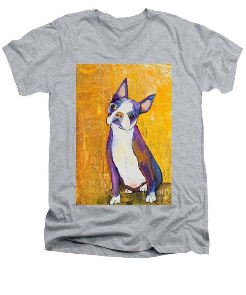 Cosmo Men's V-Neck T-Shirt