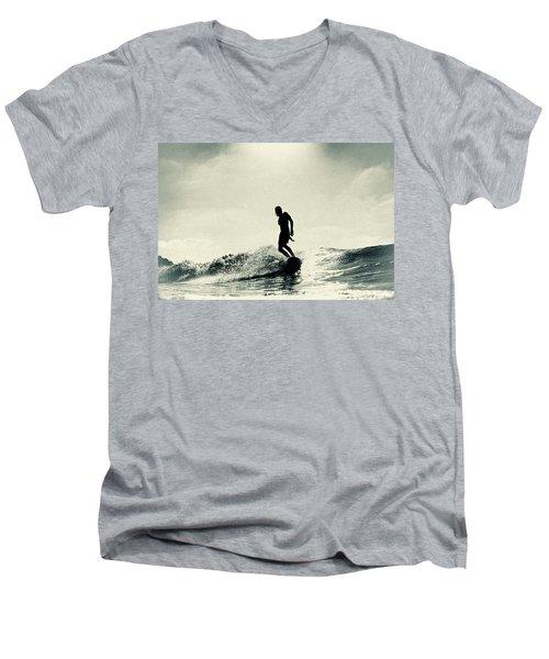 Cruise Control Men's V-Neck T-Shirt
