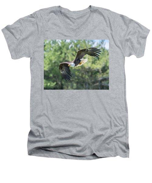 Cruisin Men's V-Neck T-Shirt