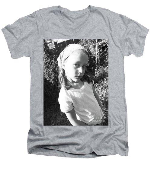 Cult Child Men's V-Neck T-Shirt