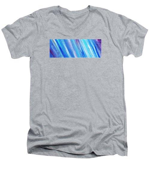 Cy Lantyca 22 Men's V-Neck T-Shirt