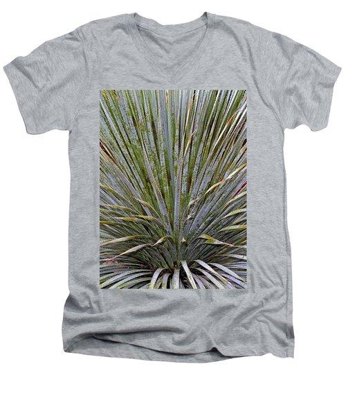 Dana Point Swords Men's V-Neck T-Shirt