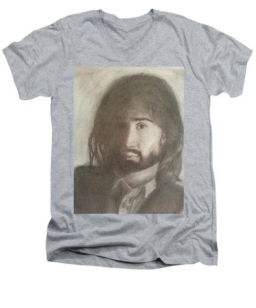Danny Men's V-Neck T-Shirt