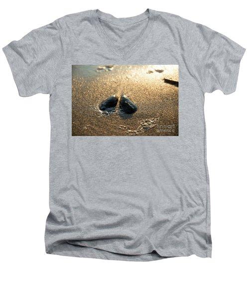 Dawn IIi Men's V-Neck T-Shirt