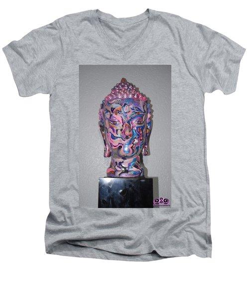 Day Dreamig Men's V-Neck T-Shirt